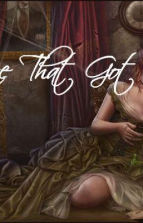 The One That Got Away by TeresaJGoodman