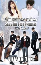 Twin Princess - GOT7 Version by LilianaTan1708