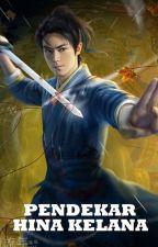 Pendekar Hina Kelana (Xiaou Jianghu) - Jin Yong by JadeLiong