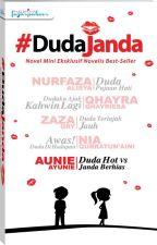 Duda Hot vs Janda Berhias by dearnovels