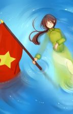 [ APH ] VietNam no Harem by CFHappyTeam
