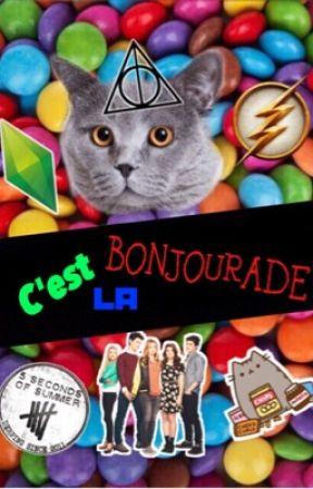 C'est la bonjourade by crazyboutmusic