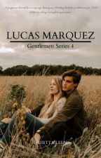 GENTLEMAN series 4: Lucas Marquez  by Dehittaileen