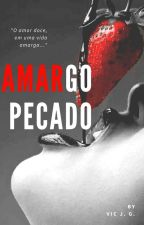 Amargo Pecado by vjohnsong