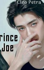 PRINCE JOE (Trilogy Playboy David, Joe, Vano) by cleopetraimut