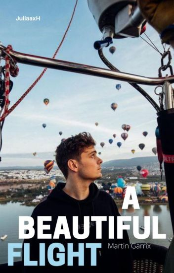 A Beautiful Flight ft Martin Garrix