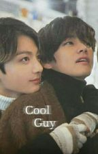 Cool Guy [KookV] by namq064