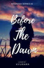 Before The Dawn by kyurara