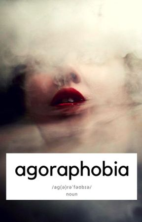Agoraphobic Thoughts | √ by Pixelworm
