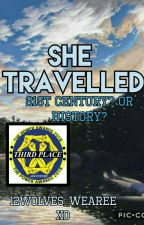 She Travelled (EXO FF) by 12Wolves_WeAreEXO