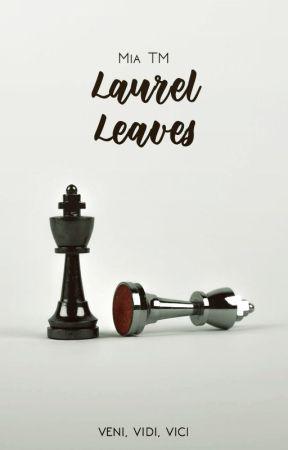 Laurel Leaves by captainthorne