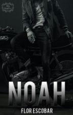 Noah by Flor_esco