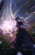 Школа магии. Твоя тьма.  by PolosinaOlga