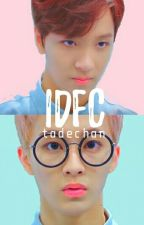 Idfc (Markhyuck) [COMPLETE] by tadechan