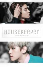 Housekeeper | ChanBaek by Monmonkp