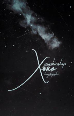 XOXO Graphic Shop [BATCH 2 CLOSED] by OtakuForevz