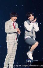 [VKook] Nhóc Con đừng trốn anh nữa by Shin_ARMY