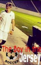 The Boy In The Soccer Jersey by alternialltive4