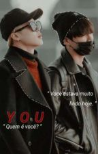You - jjk + pjm by jiikookk