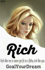 RICH by GoalYourDream