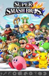 the super smash bash by a_w31rd_kid