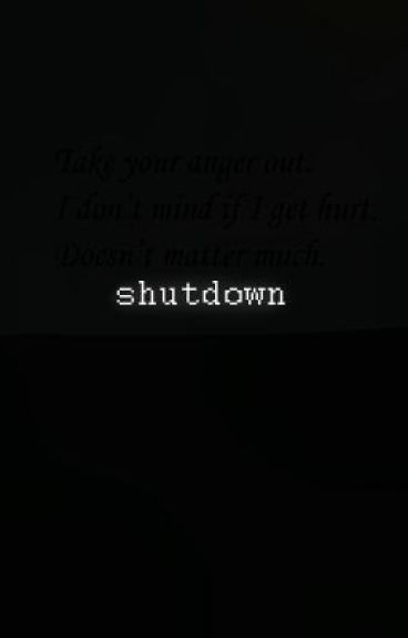 Shutdown by LightningstripeDFTBA