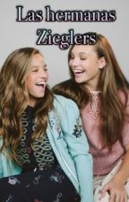 Las hermanas Zieglers by ValeriaDavila447