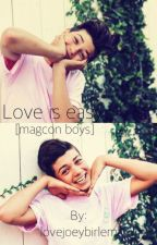 Love is easy by lovejoeybirlem