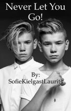 Never let you Go! (Marcusandmartinus) by SofieKielgastLaurits
