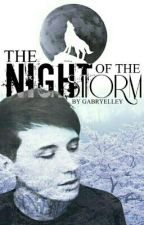 The Night of the Storm by GabryElley