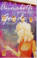 Annabeth goes to Goode by directioncat