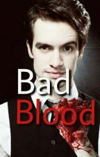 Bad Blood [Zomger] ✖ by Akehna