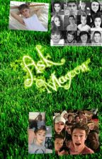 Ask Magcon by chocosnow9