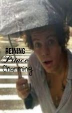 Reining Prince Charming (A Harry Styles Fanfic) by babyf101010