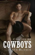 Contos De Cowboys (Contos Gays) by orestesblasco