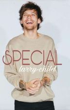 Special // l.s by larry-child