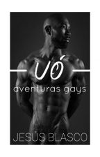 Uó (Contos Gays) by orestesblasco