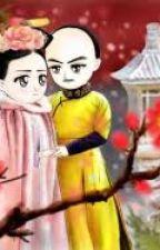 Thanh Xuyên Chi Chân Yêu Cả Đời by Ruka_chan18