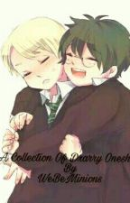 A Collection Of Drarry Oneshots by WeBeMinions