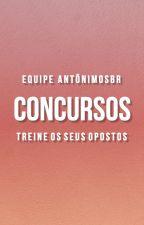 Concursos AntônimosBR by AntonimosBR