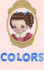 Colors «Jack G» (Adaptación) by SEOKNUDES