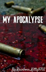 My Apocalypse//Zombie Survival\\ by Rainbow_Kitty9702