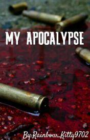 My Apocalypse//Zombie Survival\\ by Rainbow_Kitty9702