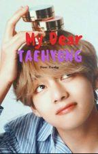 My Dear Taehyung by nurlyanamontana