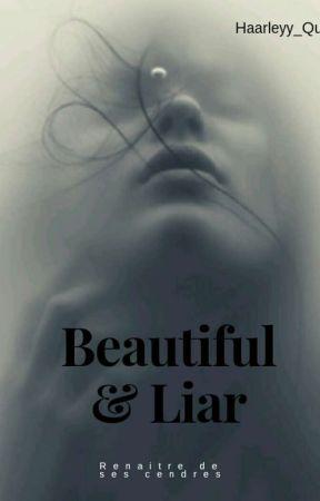 Beautiful Liar by Haarleyy_Quiin
