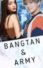 Bangtan&Army [BEFEJEZETT] by ZsuniBooksHun
