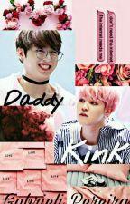 Daddy Kink - Jikook by gabrieli_pereira