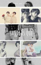 ¿Sandias qué? -JONGKEY/2MIN by Mr_lee_jinki