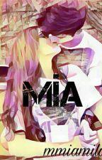 MÍA© by mmiamila