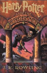 Harry Potter and the Sorcerer's Stone [ON HOLD] by GreenPandana101